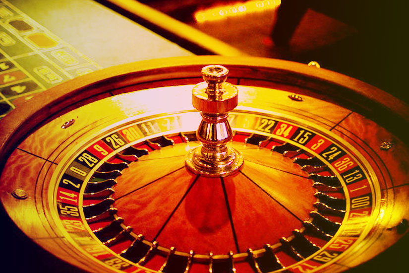 Online Roulette Wheel Spin